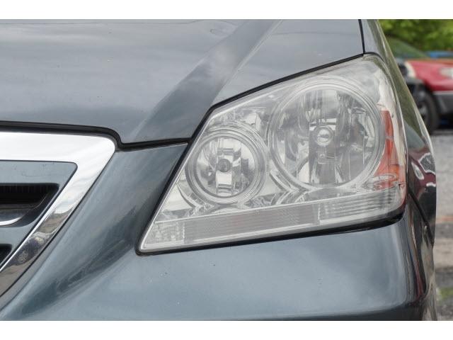 Honda Odyssey 2005 price $2,977