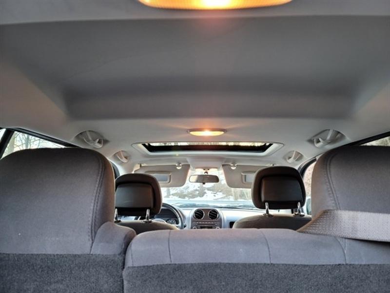 Jeep Compass 2011 price $6,495