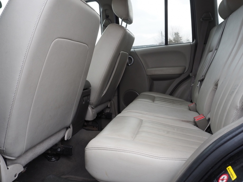 Jeep Liberty 2005 price $5,495