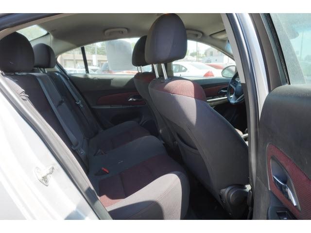 Chevrolet Cruze 2014 price $5,795