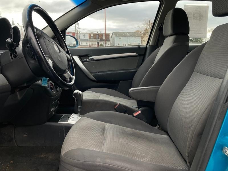 Pontiac G3 2009 price $2,995