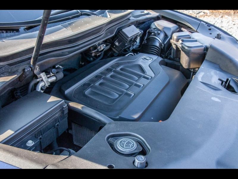 Acura MDX 2014 price $14,495