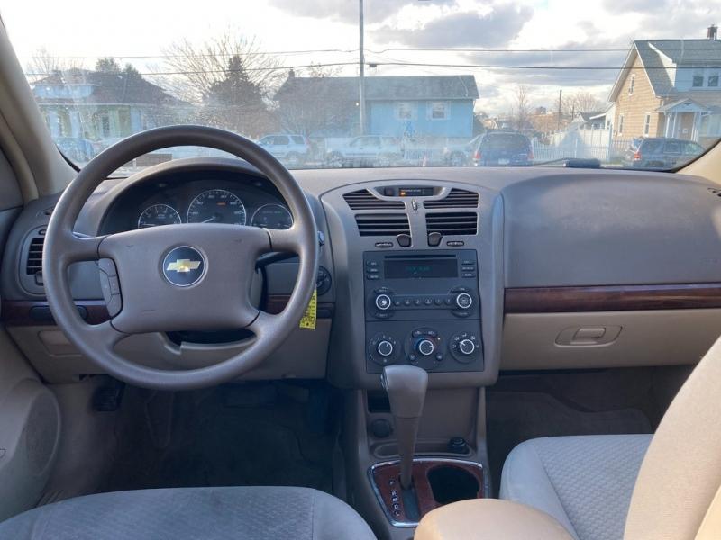 Chevrolet Malibu Classic 2008 price $3,995
