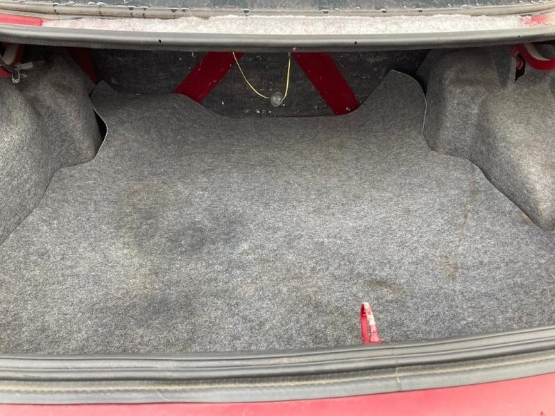 Oldsmobile Ciera 1996 price $1,495