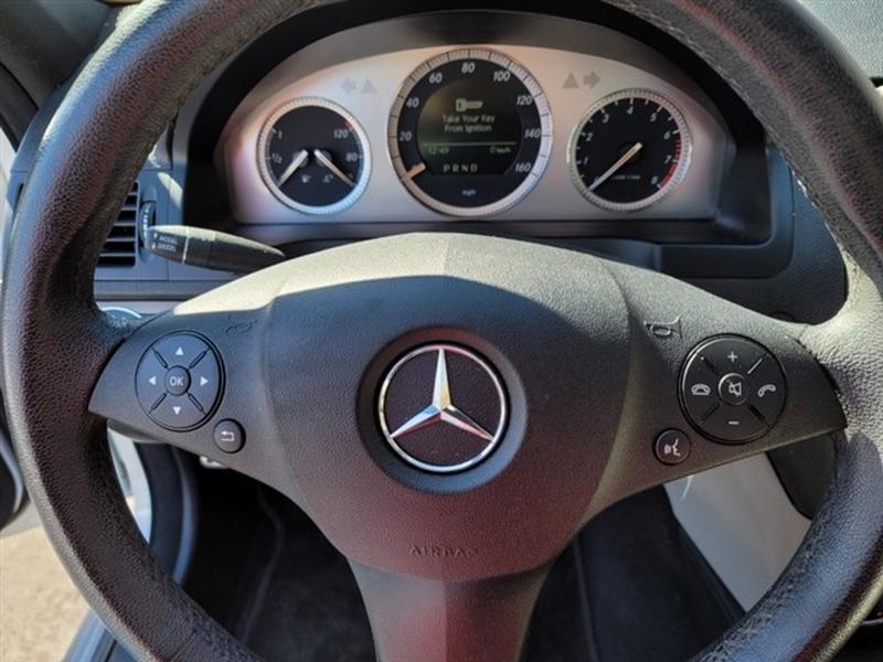 Mercedes-Benz C-Class 2008 price $7,495