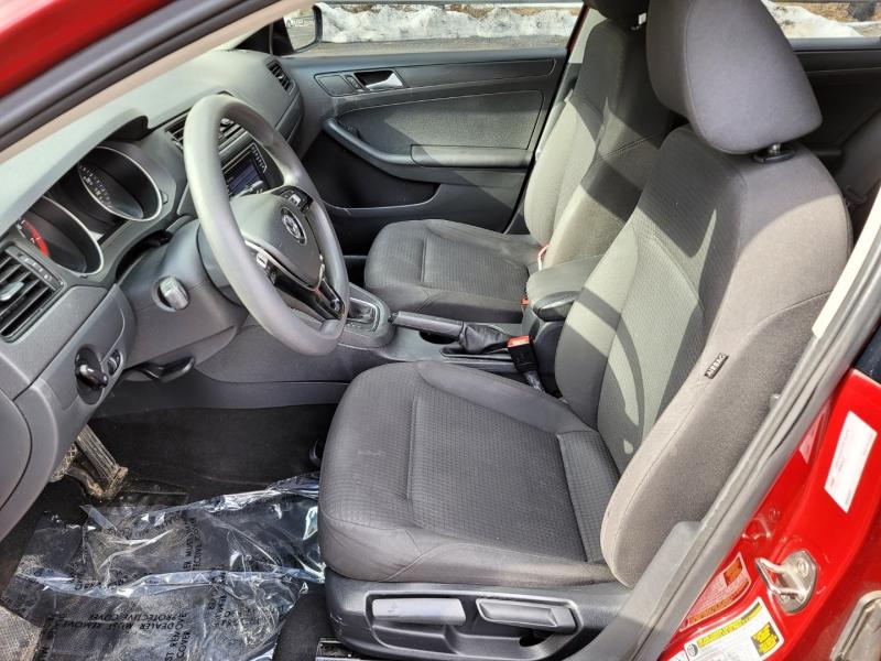 Volkswagen Jetta Sedan 2016 price $6,995