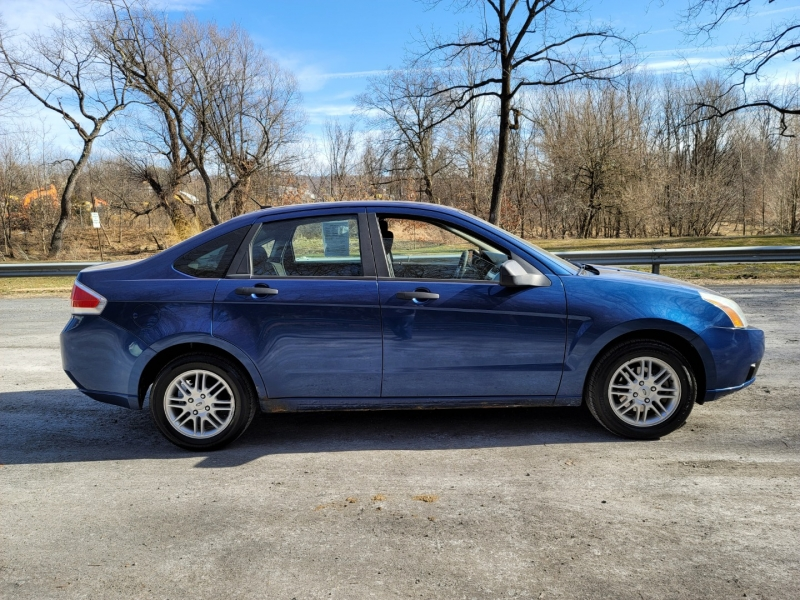 Ford Focus 2009 price See Salesperson For Price
