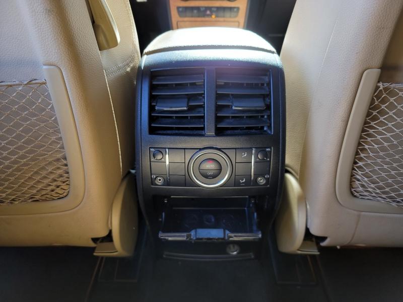 Mercedes-Benz M-Class 2008 price $6,995