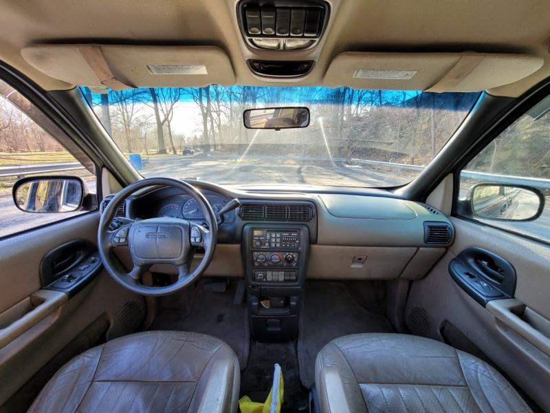 Pontiac Trans Sport 1998 price See Salesperson For Price