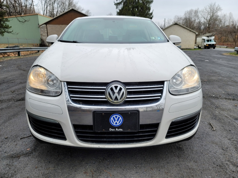 Volkswagen Jetta Sedan 2010 price $0