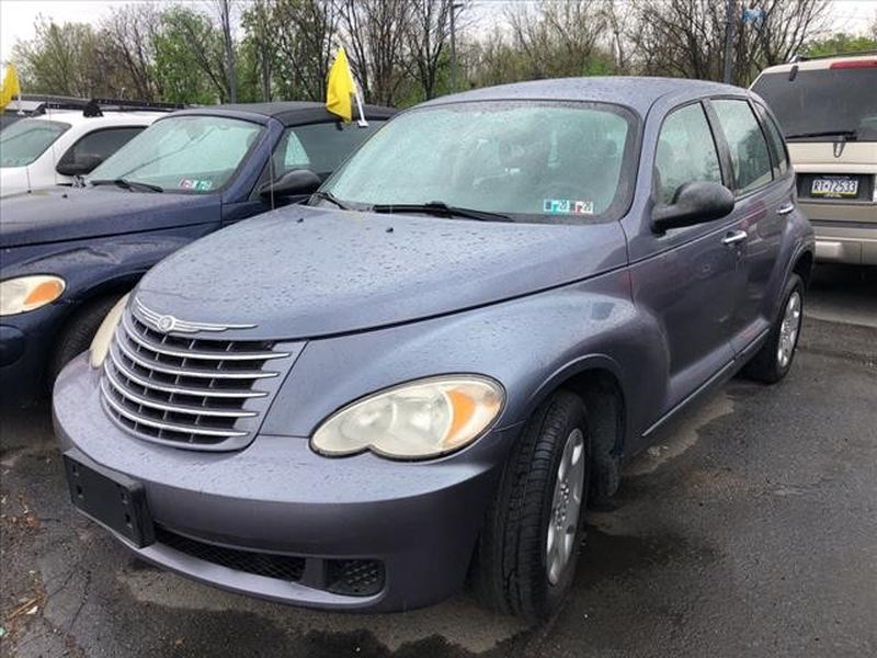 Chrysler PT Cruiser 2007 price Call for Pricing.