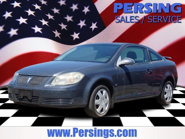 Pontiac G5 2009 price $2,477