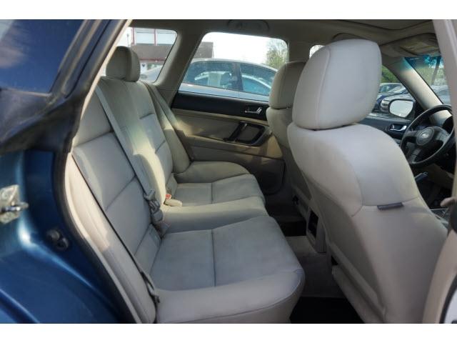 Subaru Legacy 2007 price $3,277
