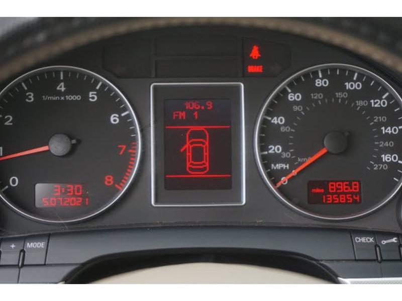 Audi A4 2007 price $5,395