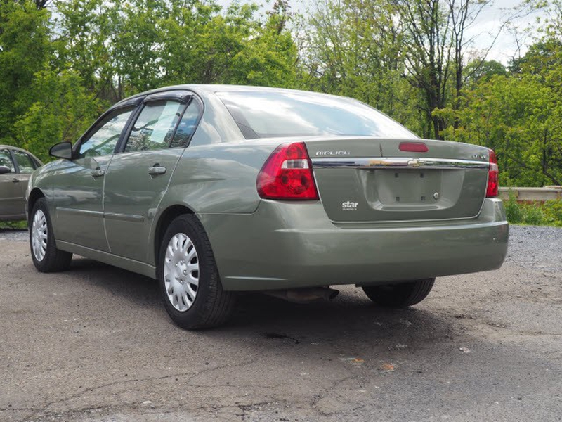 Chevrolet Malibu 2006 price $3,395