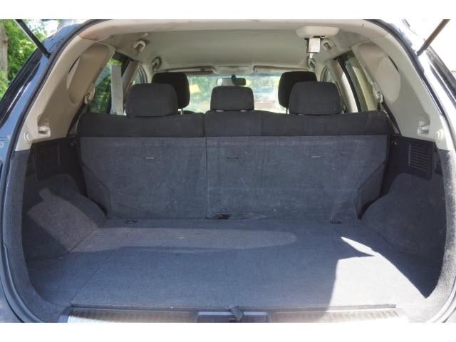 Nissan Murano 2009 price $3,997