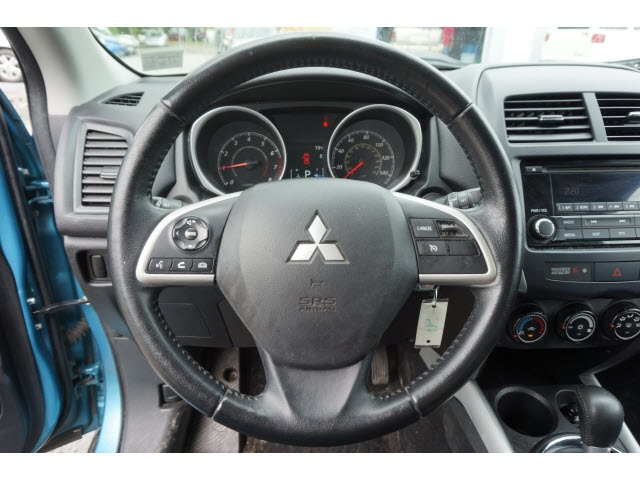 Mitsubishi Outlander Sport 2014 price $5,897