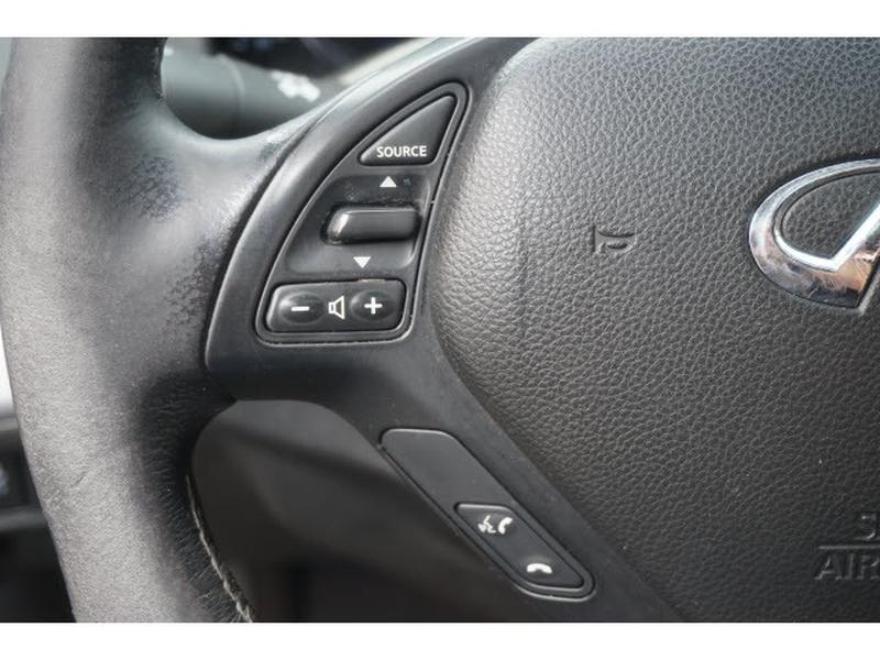 INFINITI G25 Sedan 2011 price Call for Pricing.