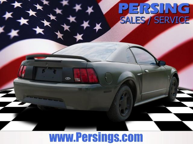Ford Mustang 1999 price $2,277