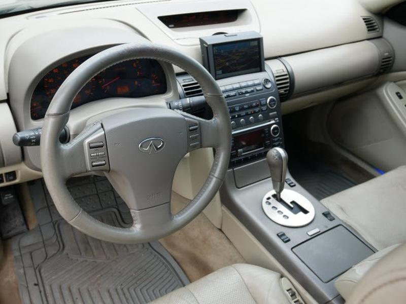 INFINITI G35 2004 price $3,995