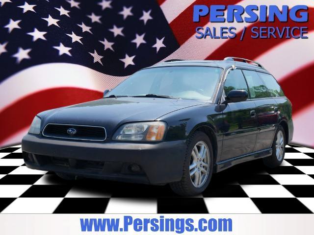 Subaru Legacy 2003 price $2,797