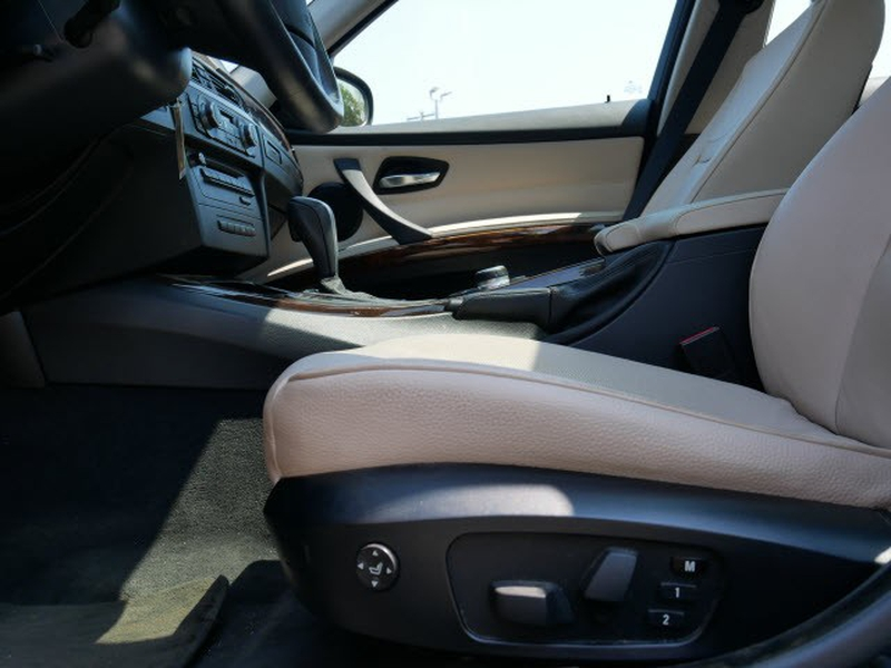 BMW 3 Series 2010 price $7,997
