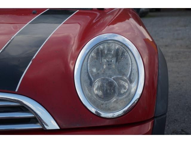 MINI Cooper 2006 price $4,277
