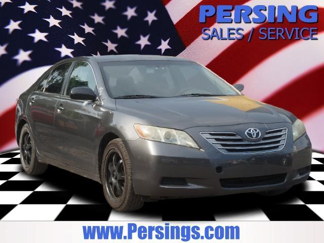 Toyota Camry Hybrid 2007 price $5,477
