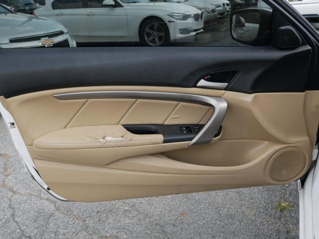Honda Accord 2008 price $4,877
