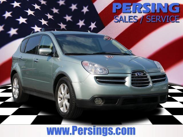 Subaru B9 Tribeca 2006 price $4,997