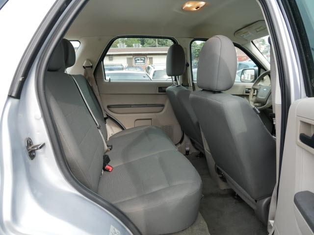 Ford Escape 2012 price $5,277