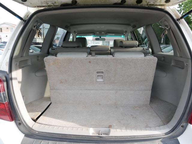 Toyota Highlander 2007 price $6,777