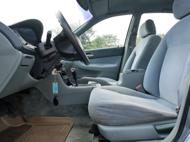 Honda Accord 1996 price $1,977