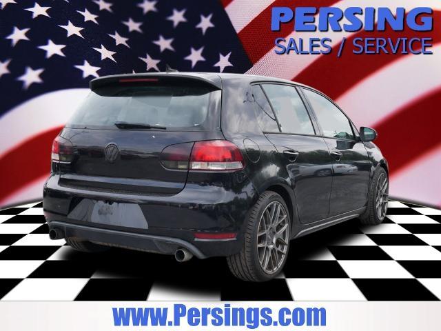 Volkswagen GTI 2010 price $6,477