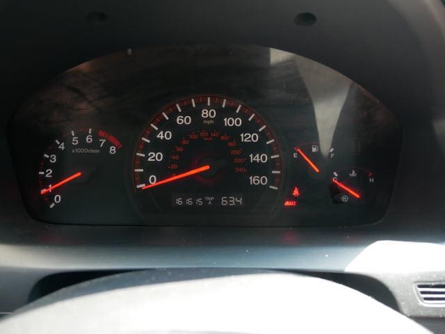 Honda Accord 2004 price $3,377