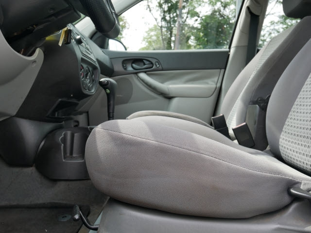 Ford Focus 2007 price $2,577