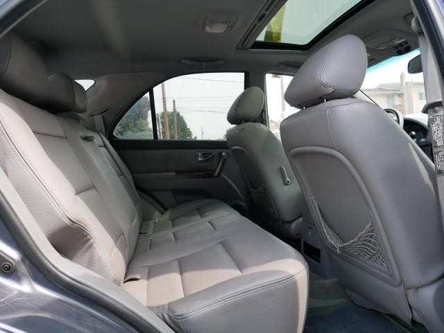 Kia Sorento 2005 price $3,977