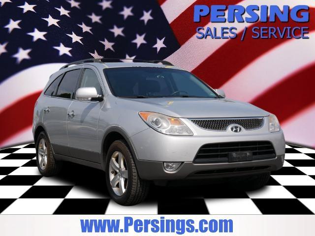 Hyundai Veracruz 2011 price $6,477