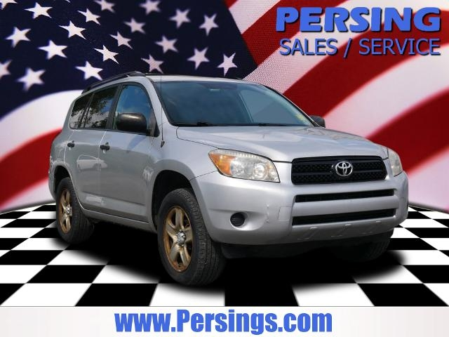 Toyota RAV4 2007 price $6,797