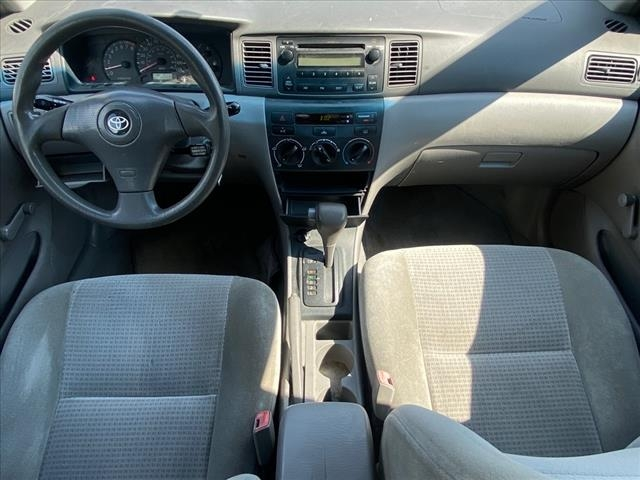 Toyota Corolla 2005 price $3,377