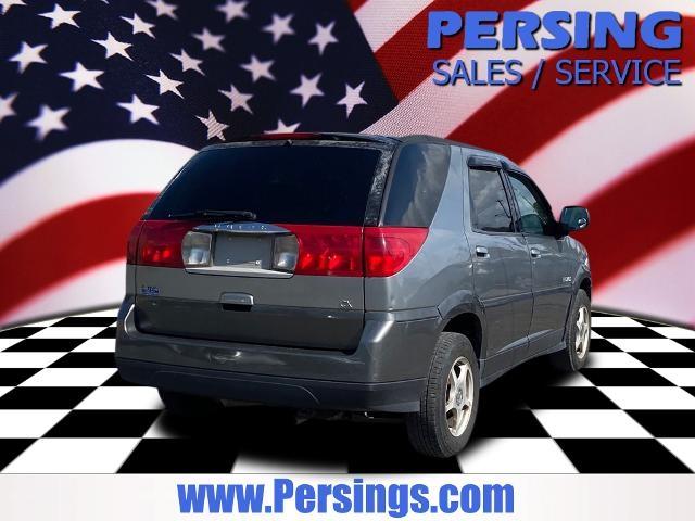 Buick Rendezvous 2003 price $1,977