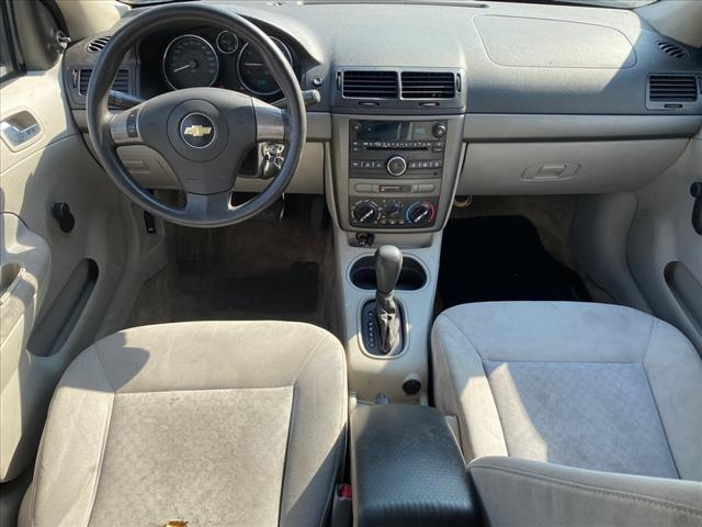 Chevrolet Cobalt 2009 price $3,277