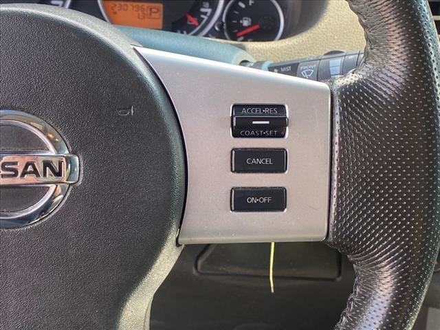 Nissan Pathfinder 2010 price $4,477