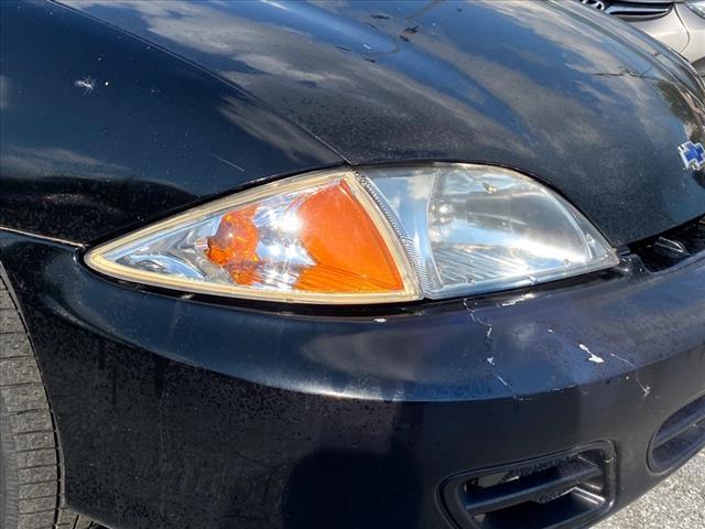 Chevrolet Cavalier 2002 price $1,997