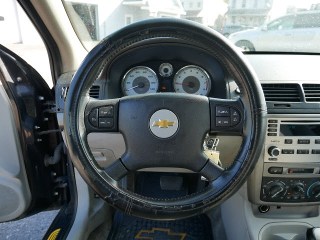 Chevrolet Cobalt 2006 price $3,277