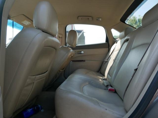 Buick LaCrosse 2006 price $1,677