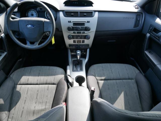 Ford Focus 2011 price $4,977