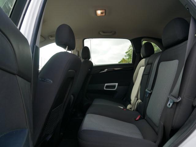 Chevrolet Captiva Sport 2013 price $7,977