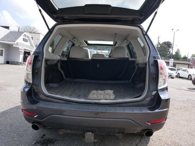 Subaru Forester 2012 price $4,977