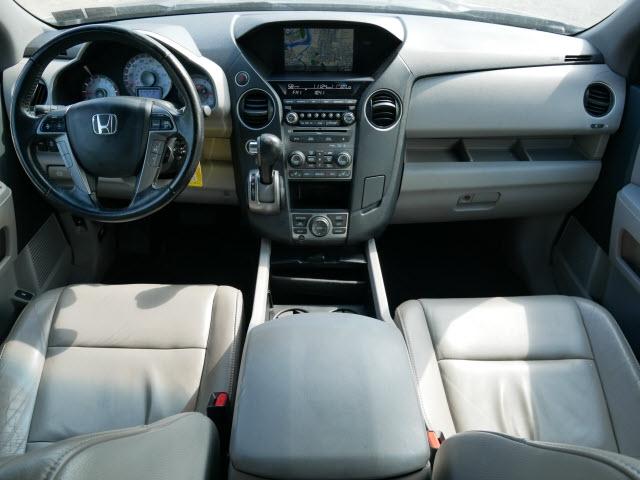 Honda Pilot 2012 price $10,477